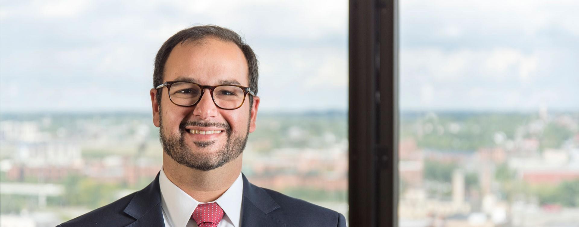 Thomas Bezigian Jr Trust And Estate Lawyer Bond