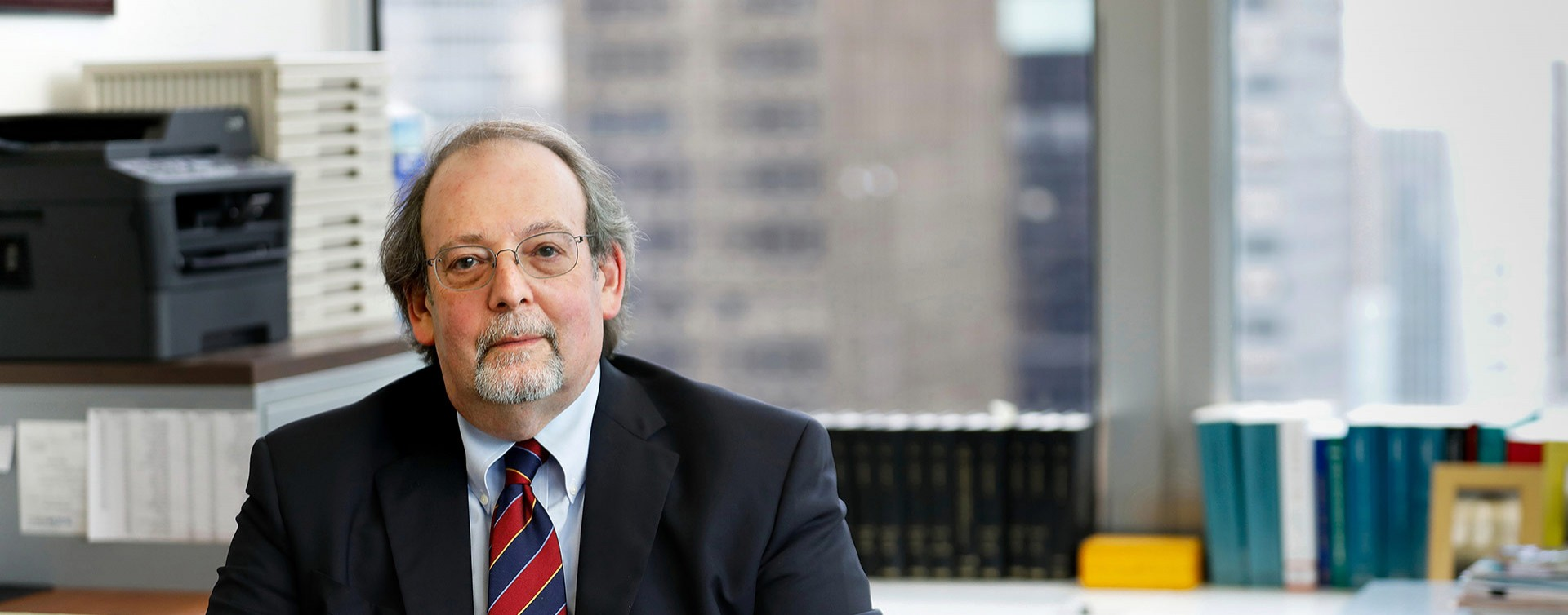 Jeffrey Kehl Labor And Employment Law Lawyer Bond