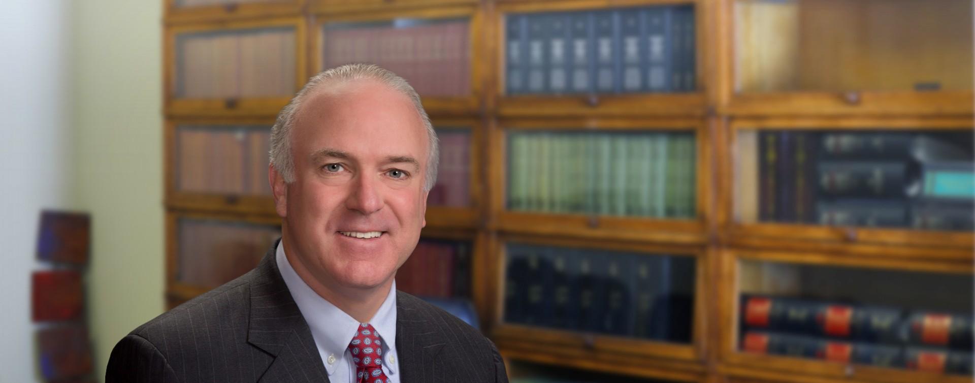 Bernard Kennedy business lawyer, Bond, Schoeneck & King, Long Island ...