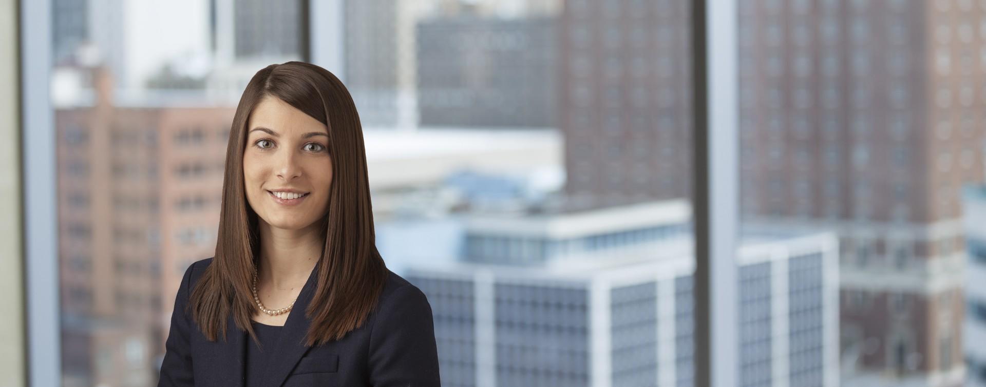 Riane Lafferty Labor And Employment Lawyer Bond