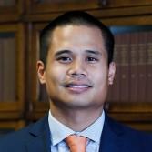 Justin C. Tan