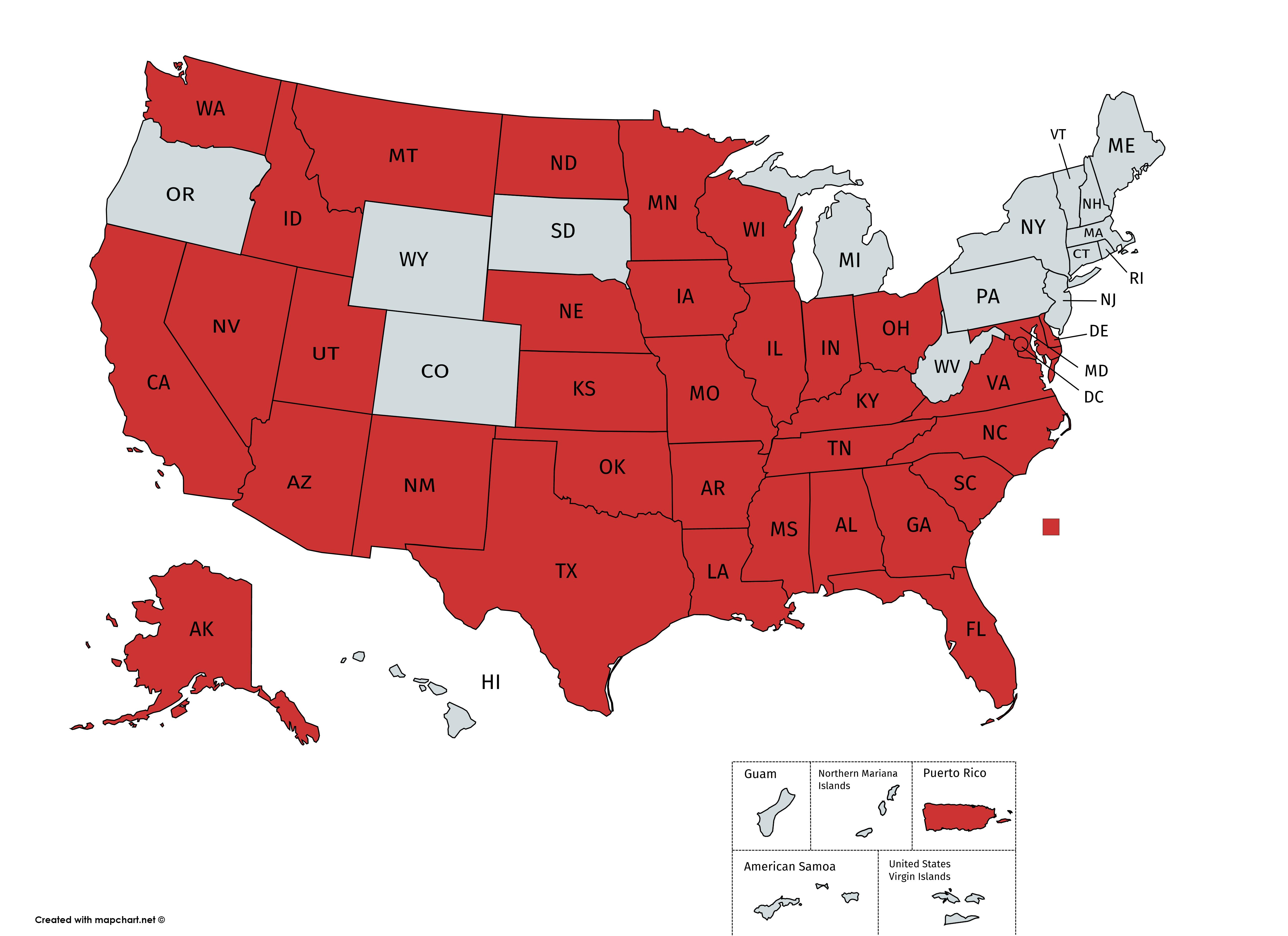 travel-advisory-states-updated-7-28