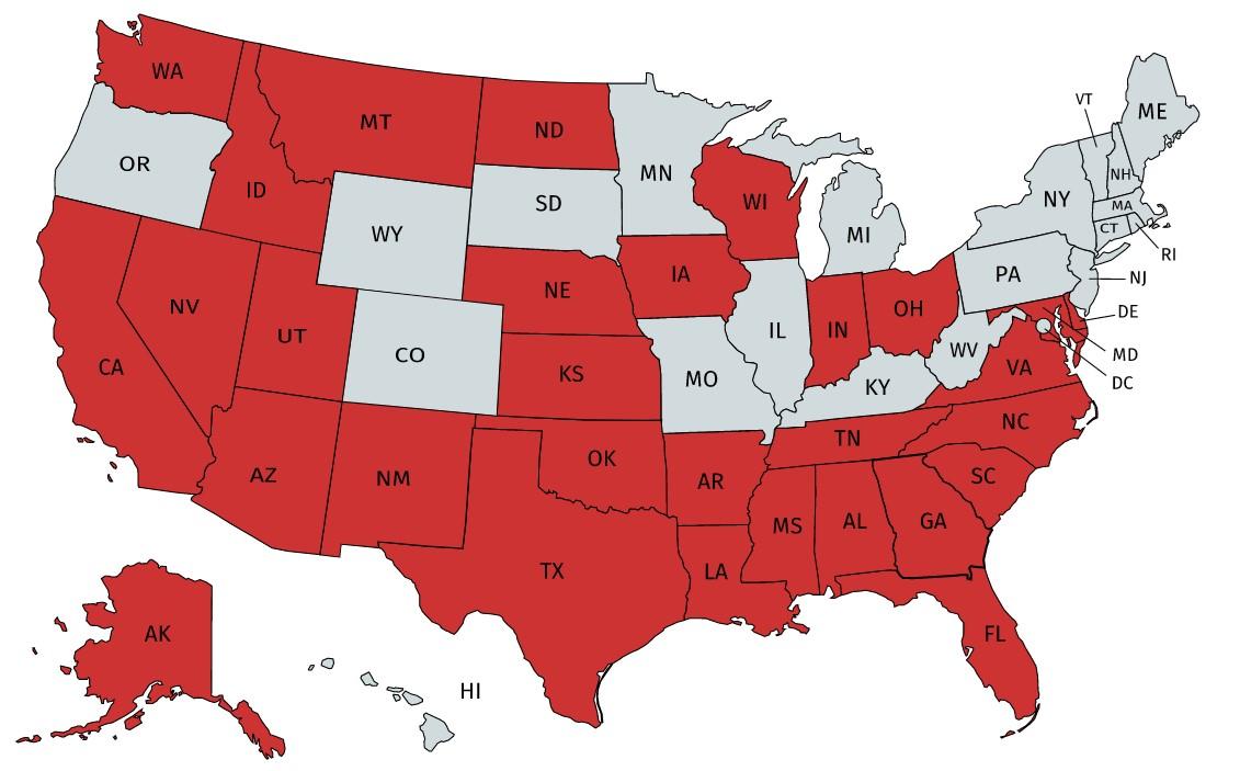 travel-advisory-states